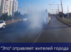 Волгоградцы предложили жителям Астрахани объединиться в борьбе за троллейбусы
