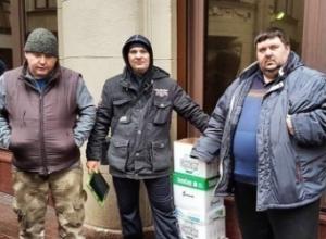 7 тысяч подписей из Волгограда за сохранение маршруток попали в приемную президента