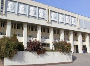 Большинство волгоградских выпускников стремятся попасть в ВолГУ
