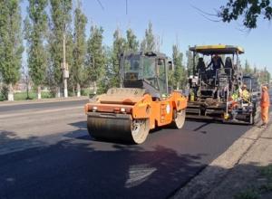 Кировский район Волгограда перестал быть вечно «дырявым»