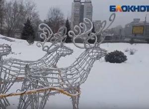 Волгоградцы сами выберут парки, которые отремонтируют в 2018