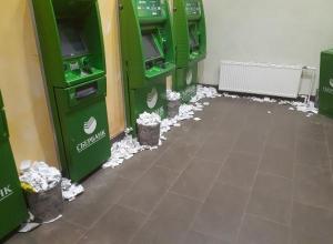 Волгоградцы обвинили Сбербанк в наплевательском отношении к клиентам