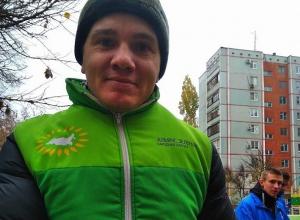Кандидат в депутаты Волгоградской Думы устроил распродажу спиртного в соцсетях