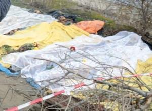 Власти предложили закопать найденные останки защитников Сталинграда обратно, - волгоградцы