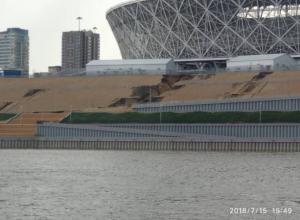 В Волгограде объявлена чрезвычайная ситуация