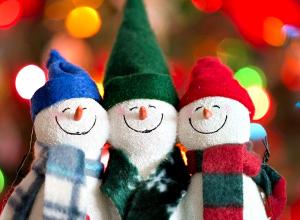 Волгоградцы признались, что делали на Новый год