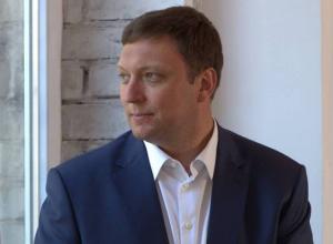 Кара небес обрушилась на депутата Волгоградской областной думы