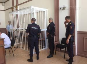 «Дон Карлеоне» в юбке попыталась скостить срок за работу на международный наркосиндикат в Волгограде