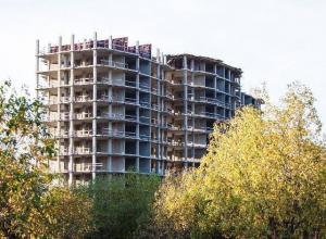 В Волгограде уже почти 800 обманутых дольщиков