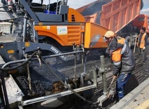 На девять дней перекрыли движение по улице Чуйкова в центре Волгограда