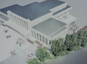 Дом культуры со зрительным залом и театральной студией откроется в Урюпинске