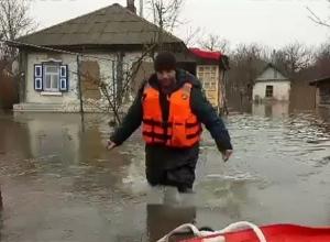 Всего два пункта временного размещения осталось в Волгоградской области