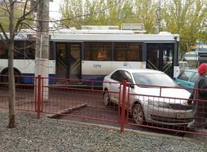 Схема автобусного маршрута № 55 изменится с 15 сентября в Волгограде