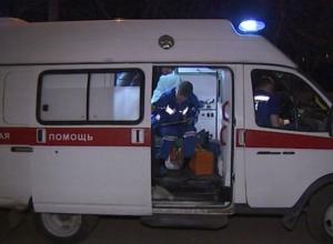 Волгоградец сообщает о поножовщине в Кировском районе