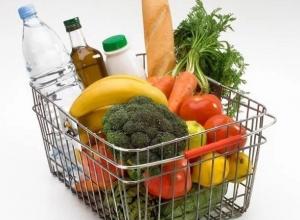 В Волгограде выросли цены на продукты питания