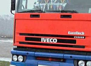 Из-за лихача на фуре Iveco погиб 51-летний водитель Lada Priora под Волгоградом