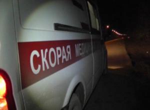 Четыре человека пострадали в тройном ДТП с «Газелью» на западе Волгограда