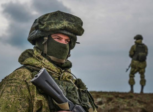 Войска подняли по тревоге в Волгоградской области