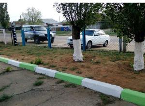 Допрос о вооруженном нападении главы села внезапно устроили следователи Дубовки 9 мая