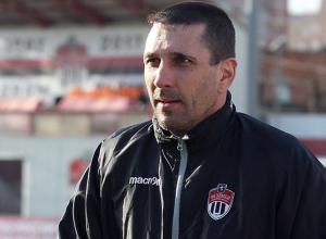 Формирование тренерского штаба «Ротор-Волгоград-2» продолжается