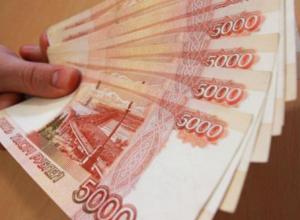 Волгоградцы стали чаще и больше брать денег у банков