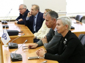 Стало известно, чем занимаются волгоградские депутаты в здании городской Думы