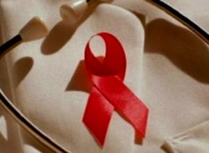Заболеваемость ВИЧ и СПИД снизилась на 2,8% в Волгоградской области