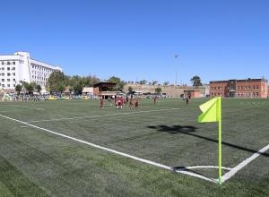 Стадион «Трактор» и Центральный бассейн отремонтируют в Волгограде до конца года
