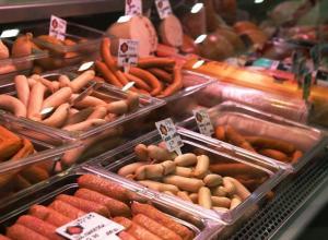 Цены в Волгограде растут быстрее, чем в среднем по России