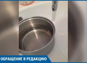 Месяц сидят без горячей воды и возмущаются бездействием губернатора жители запада Волгограда