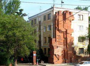 Дом Павлова в Волгограде решено ломать и строить