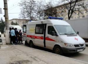 Иностранного студента ВолгГМУ с занятий госпитализировали в инфекционную больницу