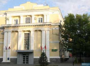 Депутаты Волгограда сохранили за врачами и учеными право на премию