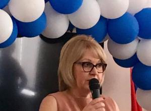 Депутат Госдумы Цыбизова покинула Волгоград еще до публикации своего пламенного заявления