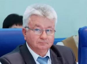 Волгоградская фракция «Единой России» одобрила уход депутата Струка