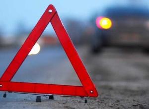 Пьяный водитель без прав убил одного человек и ранил другого под Волгоградом