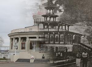 Тогда и сейчас: сталинградский «Шанхай» и волгоградский «Маяк»