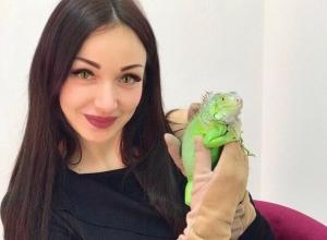 Волгоградская «матерь драконов» затмила красотой Кхалиси
