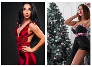 Фотоподборка роскошных новогодних нарядов, которые можно взять напрокат в Волгограде