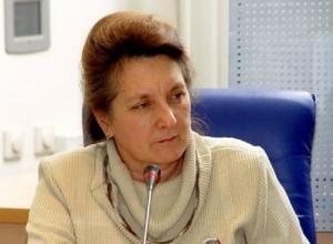 Заместитель Зюганова раскритиковал лидера волгоградских коммунистов Тамару Головачеву за поражения на выборах