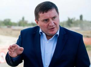 Губернатор Андрей Бочаров позвал сенаторов и депутатов на субботние посиделки