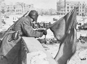 7 января 1943 года – разработана процедура передачи Паулюсу ультиматума о  капитуляции под Сталинградом