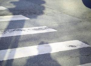 На севере Волгограда 15-летний парень попал под колеса авто из-за автобуса