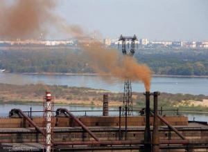 Больше 2 млн рублей заплатит «Красный Октябрь» за загрязнение воды в Волгограде
