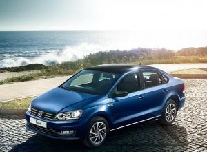 Volkswagen Polo Life: в октябре по выгодным ценам в Волгограде
