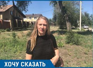 Жителей элитного посёлка в Волгограде «кошмарит» безымянный бизнесмен