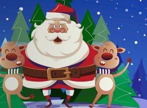 «Арконт» приглашает участников конкурса рисунка на новогоднюю детскую елку