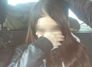Пропавшую больше месяца назад школьницу нашли в Волгограде по бесплатному Wi-Fi
