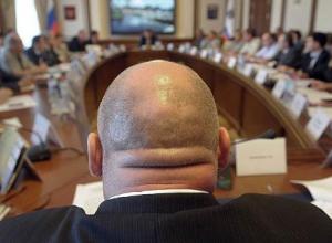 Стало известно, во сколько обходится народу содержание волгоградских депутатов