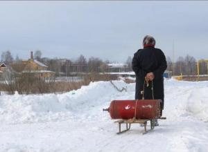Волгоградские депутаты сделали газовикам подарок в 265 миллионов рублей